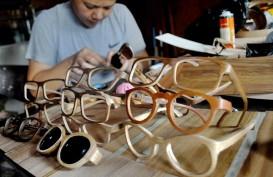 Pasar Domestik Masih Potensial, Kemenperin Kembangkan Industri Kacamata
