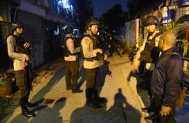 Densus 88 Ciduk Teroris di Gresik, Penangkapan Ketiga di Jatim sejak 14 Mei