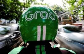Grab dan Angkasa Pura II Kolaborasi Wujudkan 'Smart Airport'