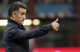 Jadwal Liga Prancis : Lille Amankan Slot Liga Champions, Lyon vs Caen