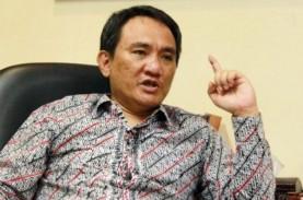 Jelaskan Soal People Power, Andi Arief Harap Prabowo-Jokowi…