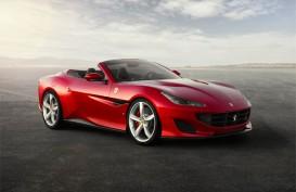 Penjualan Ferrari Melejit, Ini Pemacunya