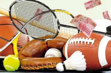 Cuan Segar dari Bisnis Olahraga