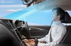 Nissan Skyline Dilengkapi Sistem Bantuan Pengemudi Generasi Pertama