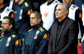 Lyon Tunjuk Juninho Jadi Direktur, Sylvinho Pelatih
