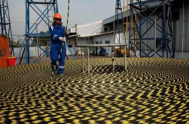 Serapan Kabel Listrik Diproyeksi Turun di Kuartal II 2019
