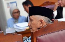 Kasus Eggi Sudjana, Akankah Amien Rais Penuhi Panggilan Polisi?