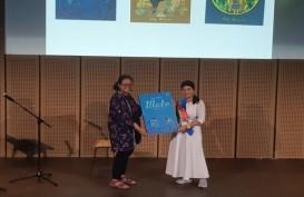 Okky Madasari Rilis Novel Terbaru, Angkat Kisah Suku Bajo