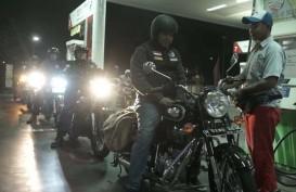 Pertamina MOR IV Gandeng Royal Riders Indonesia Semarang Selenggarakan Sahur on the Road