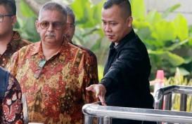 KPK Minta Sidang Praperadilan Sofyan Basir Ditunda