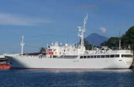 Sempat Diamankan di Laut Sulawesi, Kapal Ikan Jepang Akhirnya Dilepas