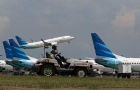 TBA Dipangkas, AP II Harap Slot Extra Flight Maskapai Bertambah