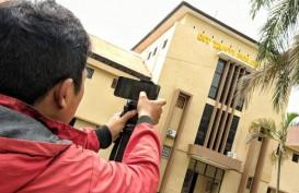 Dorfin Felix Divonis Hukuman Mati PN Mataram, Selundupkan 3 Kg Narkoba