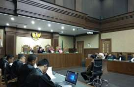 Kasus Dana Hibah KONI: Hakim Sebut Aspri Menpora Terima Rp11,5 Miliar