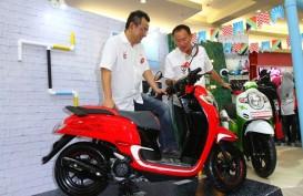 Dalam 4 Bulan, Honda Jual Lebih Dari 1,7 Unit Sepeda Motor