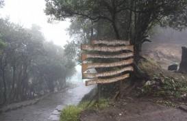 Kawasan Wisata Kabupaten Bandung Dibagi Menjadi 3 Klaster