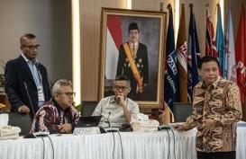 Hasil Rekapitulasi KPU: Jokowi Menang di Sumut, Saksi BPN Singgung Indikasi Kecurangan