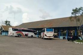 Terminal Lhokseumawe Periksa Kelayakan Kendaraan Angkutan…
