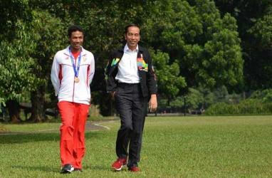 Tantangan Langkah-langkah Cepat Zohri pada Olimpiade 2020