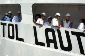 KSP : Tol Laut Dirancang jadi Lokomotif Ekonomi Kawasan…
