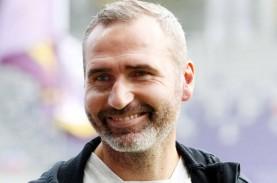 Pernah di Bayern Munchen, Tim Walter Dipercaya Tangani…