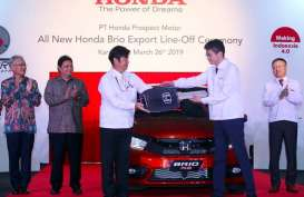 Penjualan Honda Surabaya Center Terdampak Tol Trans Jawa