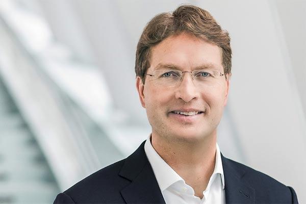 Ola Kllenius telah menjadi anggota Dewan Manajemen Daimler AG sejak 1 January 2015. - DAIMLER