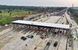 Gerbang Cikampek Utama Baru Telan Rp130 Miliar
