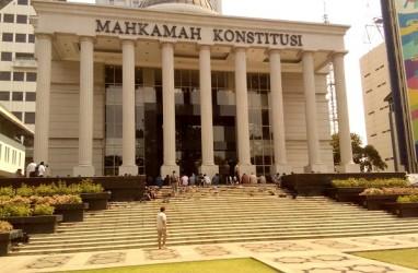 Gugatan FPI Ditolak MK, Pembubaran Ormas oleh Pemerintah Tidak Bertentangan