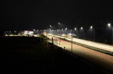 Mudik, Trafik Tol Astra Naik Hingga 43 Persen