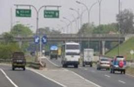 Tol Trans Sumatra Dongkrak Trafik Tangerang-Merak Hingga 15 Persen Saat Mudik