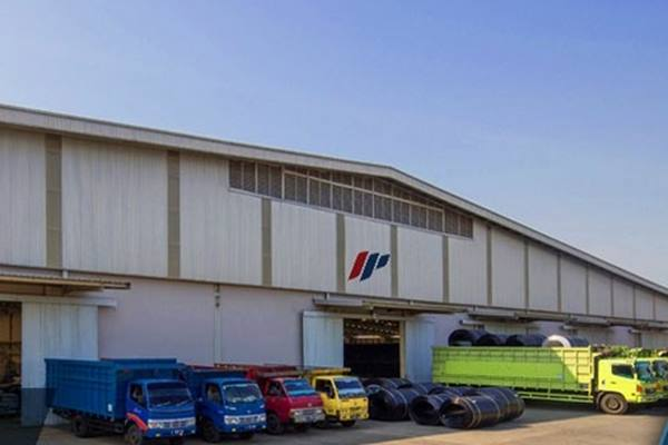 PT Impack Pratama Industri - Bisnis Indonesia