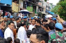 Menanti Saat-Saat Deklarasi Kemenangan Jokowi dari…
