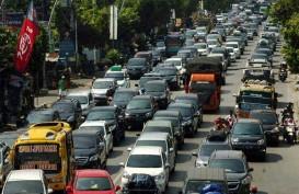 Volume Kendaraan di Pantura Diprediksi Overload Saat One Way