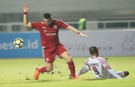 Jadwal Liga 1 : Persib vs PS Tira Ditunda, Persija Sambangi PSIS