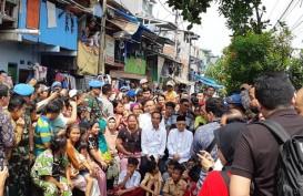 Jokowi, Kampung Deret, dan Deklarasi Kemenangan