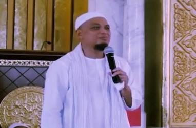 Kondisi Ustad Arifin Ilham Kritis