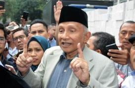 Polda Metro Jaya Minta Amien Rais Kooperatif dan Patuhi Hukum