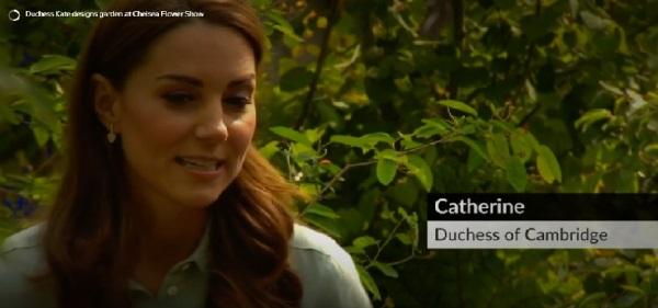 Kate Middleton - Reuters