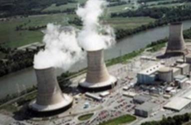 Empat Daerah Ini Berpotensi Dibangun Pembangkit Listrik Tenaga Nuklir