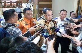 Jokowi Terpilih Lagi, Menhub : Infrastruktur Makin Terjamin