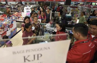 Dana KJP dan KMU Mengendap Rp130 Milliar