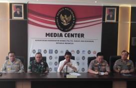 Wiranto : Eks Danjen Kopassus Ditangkap Miliki Senjata Api Ilegal