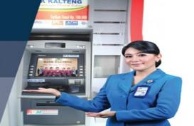Bank Kalteng Siapkan Layanan Mobil untuk Penukaran Uang Baru