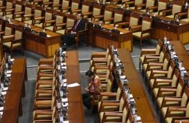 Pemilihan Legislatif 2019 : Modal Mantan Menteri Bukan Jaminan Lolos Mudah ke DPR