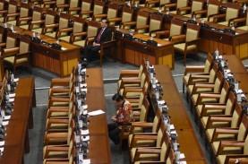 Pemilihan Legislatif 2019 : Modal Mantan Menteri Bukan…
