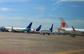 Jumlah Penumpang Drop, Pendapatan Operator Bandara Diprediksi Tergerus