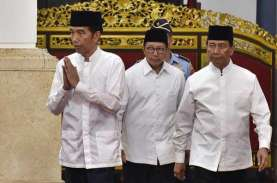 Presiden Jokowi : Nuzulul Quran Inspirasi Teguhkan…