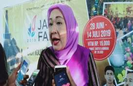 Jateng Fair 2019 Targetkan 500.000 Pengunjung