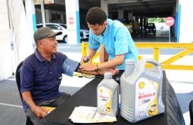 Perkenalkan Pelumas, Shell Rimula Hadirkan Periksa Gratis Truk dan Pikap